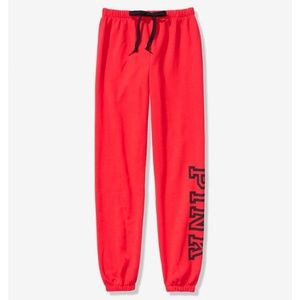 NWT PINK Victoria's Secret Everyday Lounge Pants